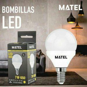 Iluminación y LED