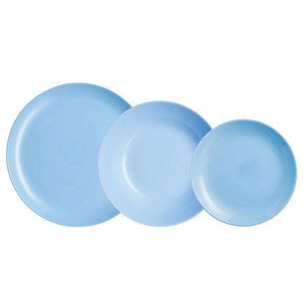 vajilla diwali azul