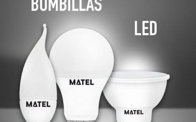 Beneficis del LED pel medi ambient