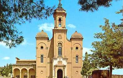 Leyenda del Sant Crist de Balaguer