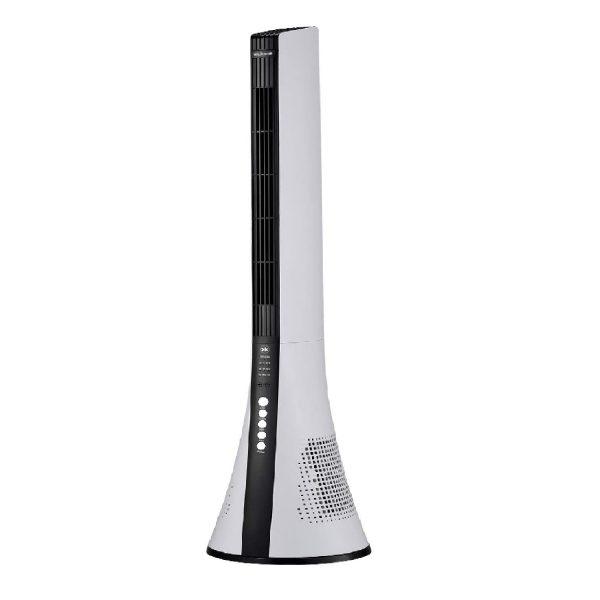 ventilador torre mando