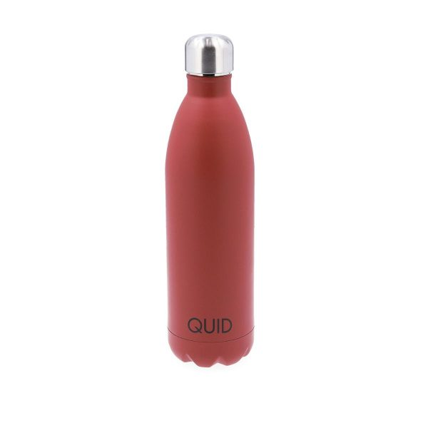 botella termo marrón 750ml