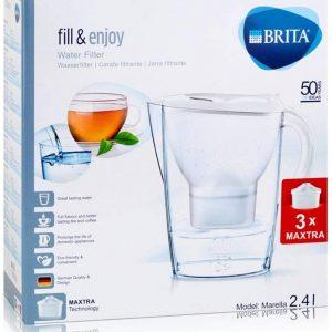 JARRA BRITA + 3 FILTROS