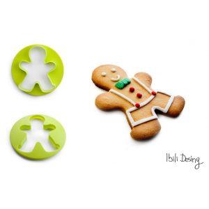 cortador pastas ginger