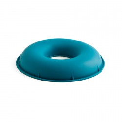 molde silicona super donut