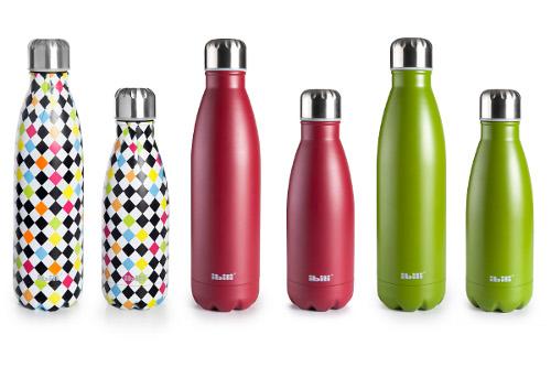 botellas termo inox