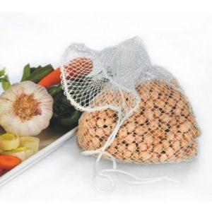saco de legumbres