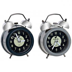 Relojes, radios y despertadores