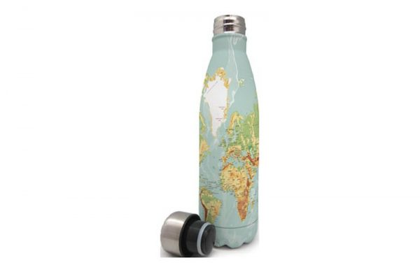 botella termo inox