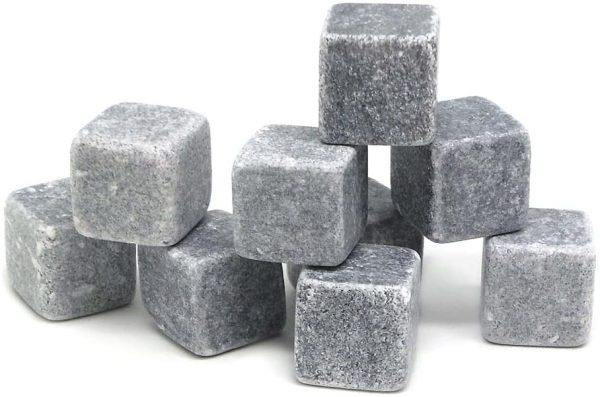 cubitos piedra