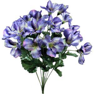 alstromeria lila