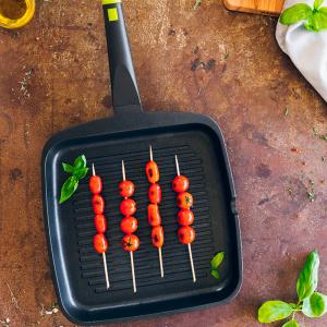 grill rayas foodie bra