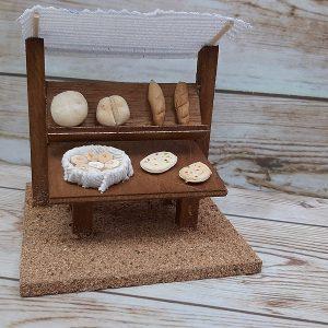 parada pan pesebre