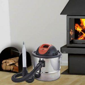 Estufas, radiadores y accesorios