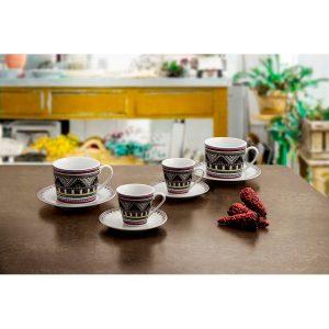 juego cafe azteca