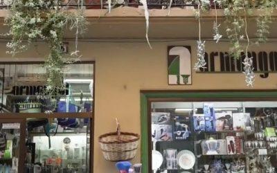 Anuncio publicitario en Balaguer Televisión